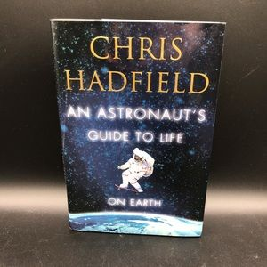 🌻3/$25🌻 An astronaut's guide to life on earth